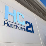 Rapid Expansion of Anglo-Irish Healthcare Group
